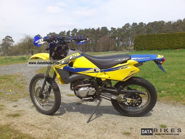 Ch racing 125 photo - 10
