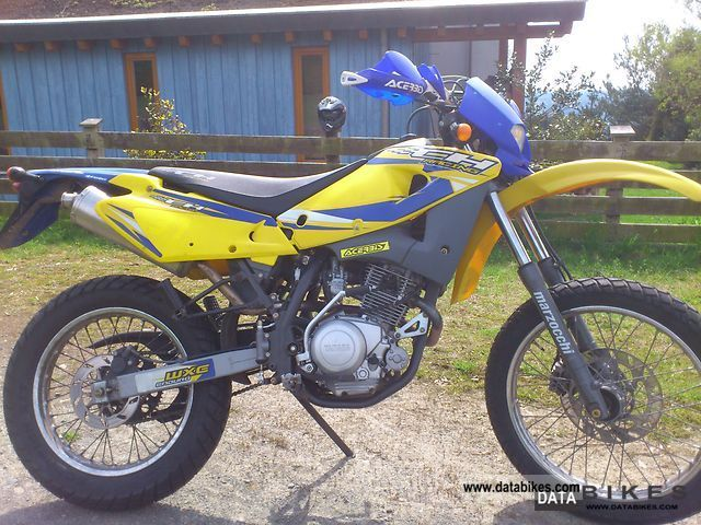 Ch racing 125 photo - 2