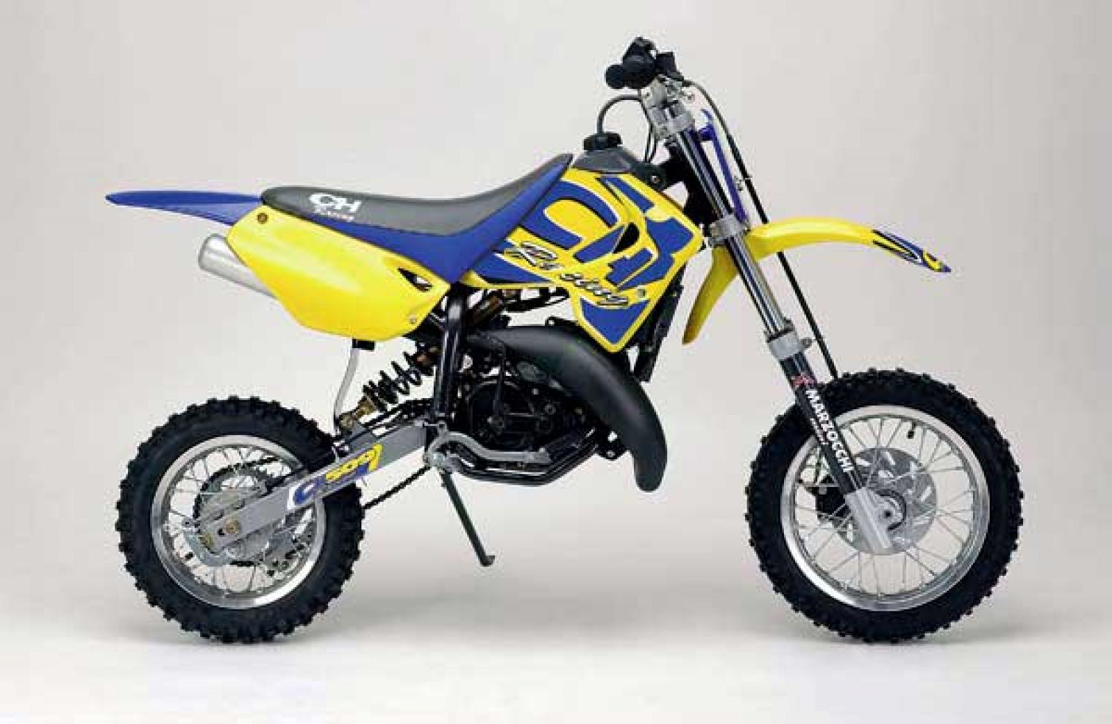 Ch racing 125 photo - 5