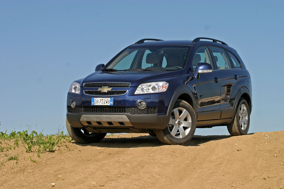 Chevrolet s-series photo - 1