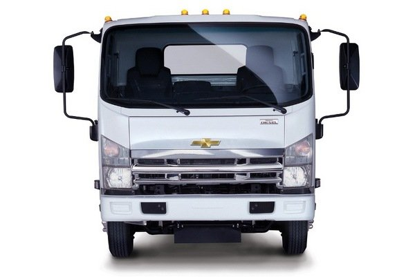 Chevrolet w-series photo - 2