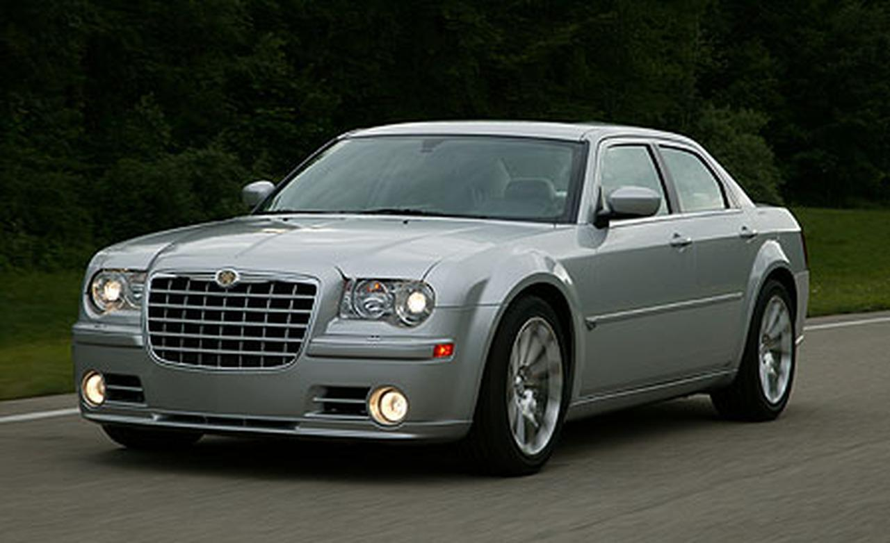 Chrysler by photo - 2