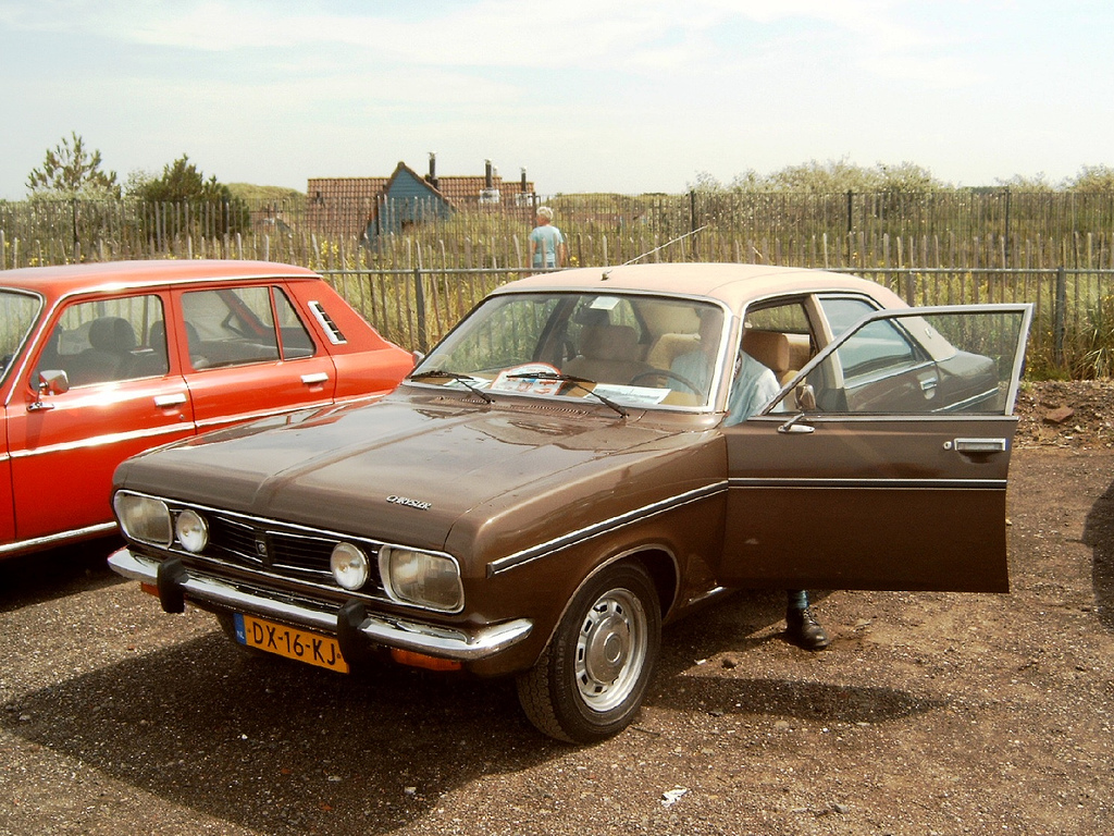 Chrysler simca photo - 5