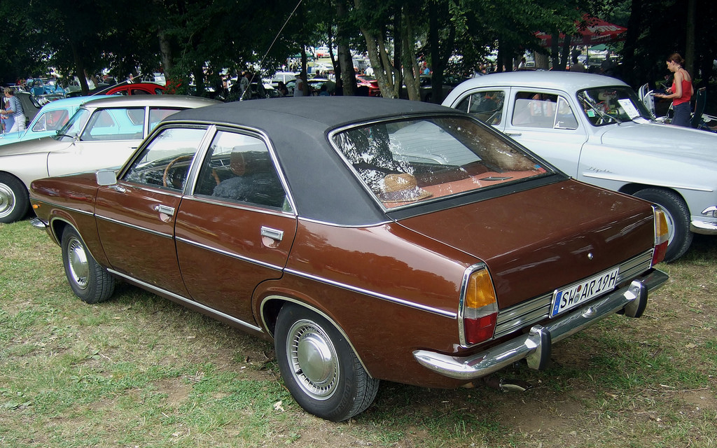 Chrysler simca photo - 7