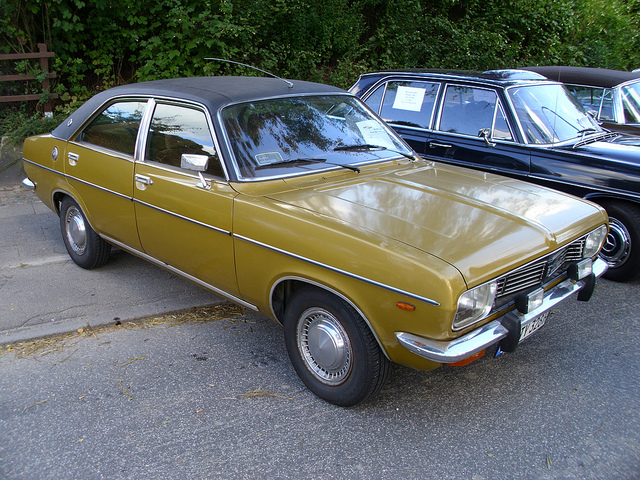 Chrysler simca photo - 8