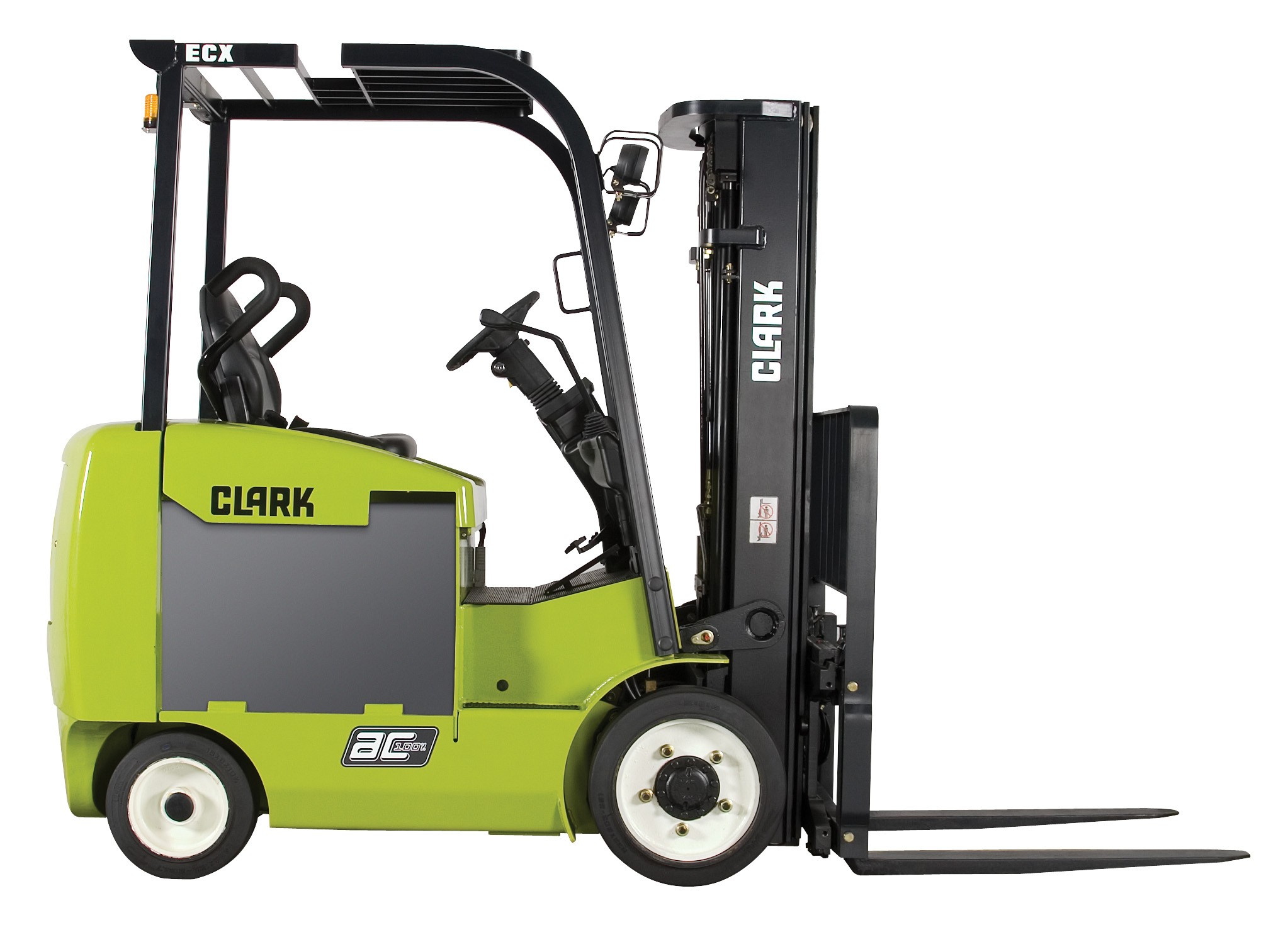Clark forklift photo - 6
