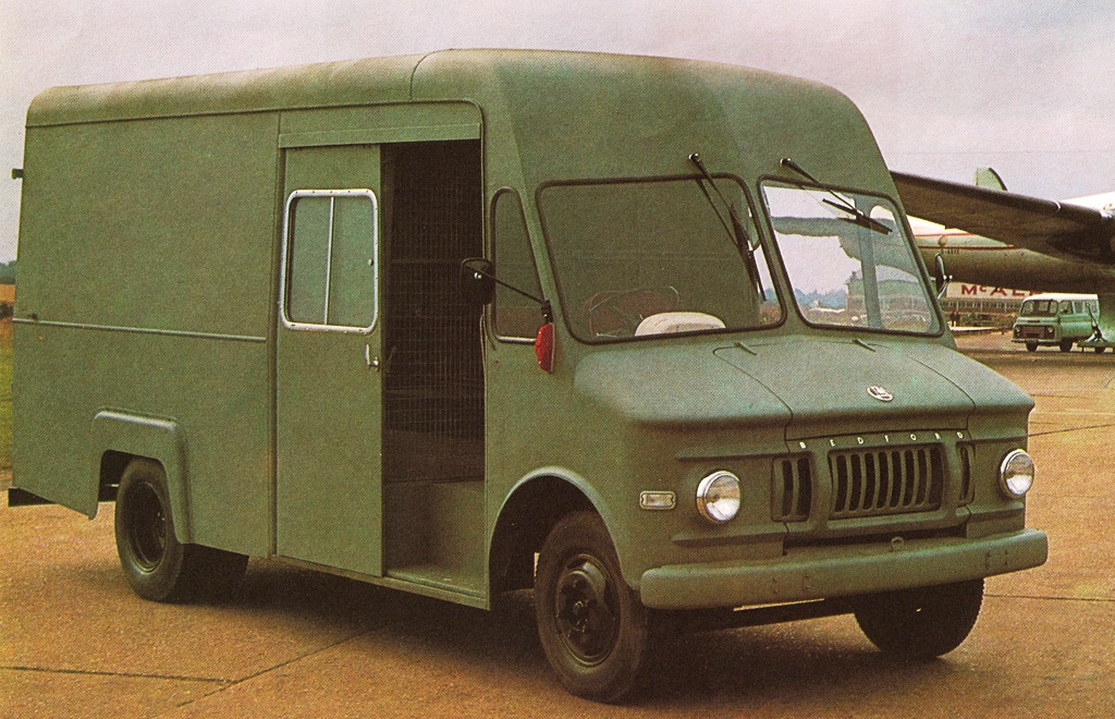 Commer 1 photo - 10