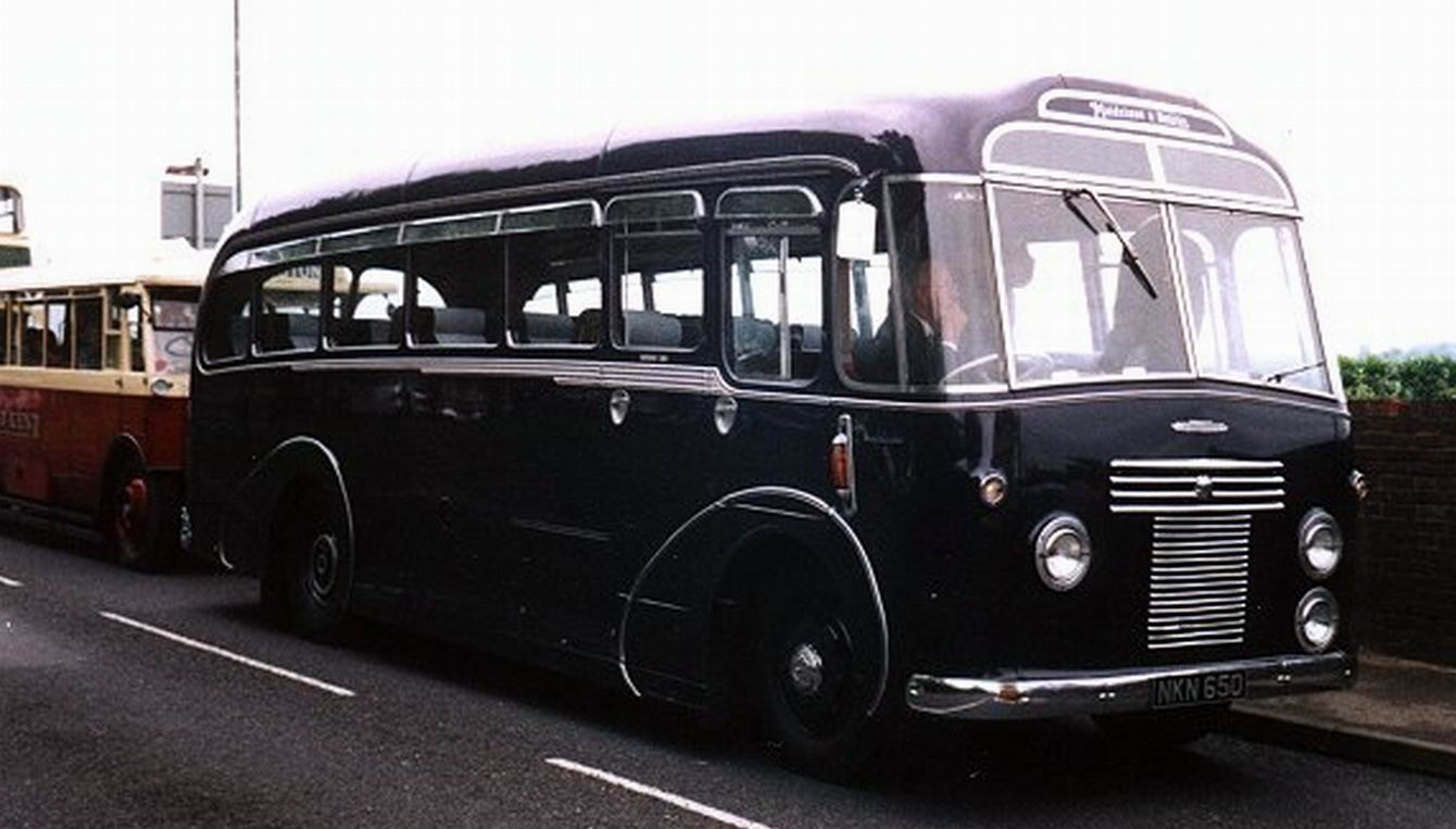 Commer 1 photo - 2