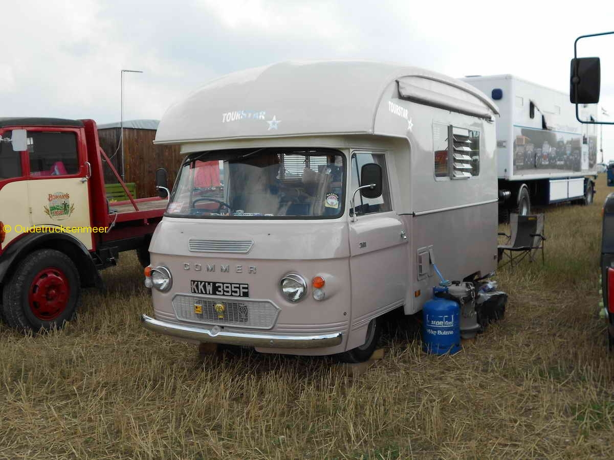 Commer 1 photo - 7