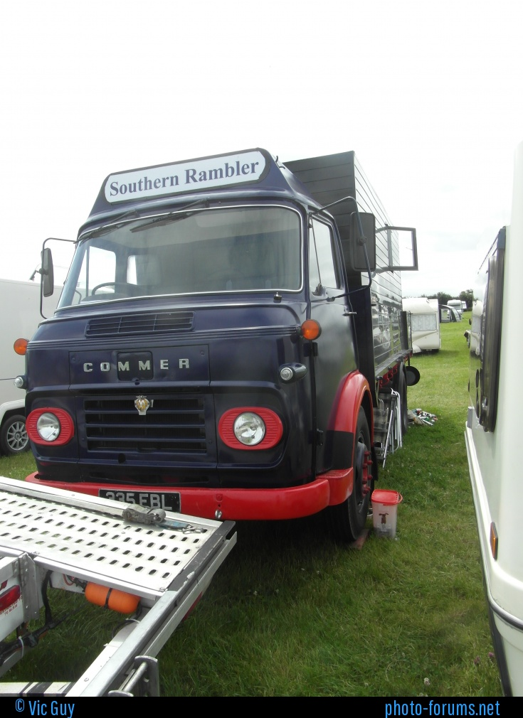 Commer 1 photo - 8
