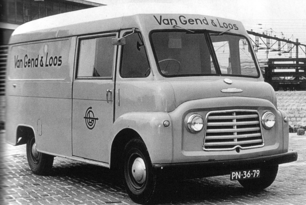 Commer bf photo - 10