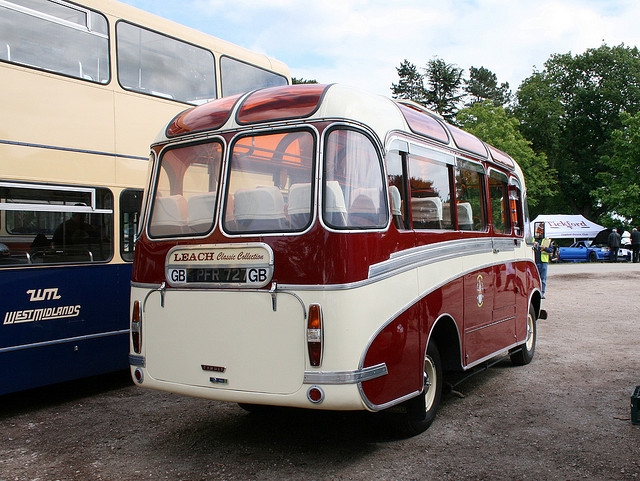 Commer bf photo - 3