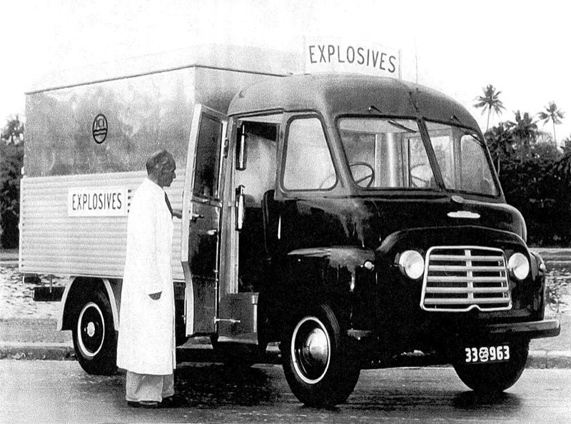 Commer bf photo - 4