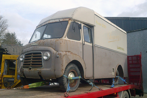 Commer bf photo - 7