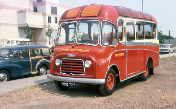 Commer bf photo - 9