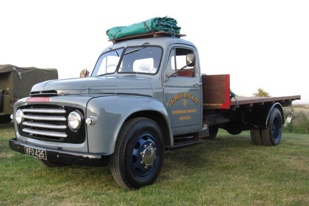 Commer superpoise photo - 3