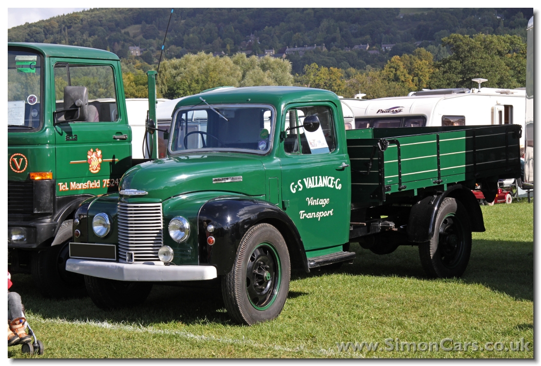 Commer superpoise photo - 4