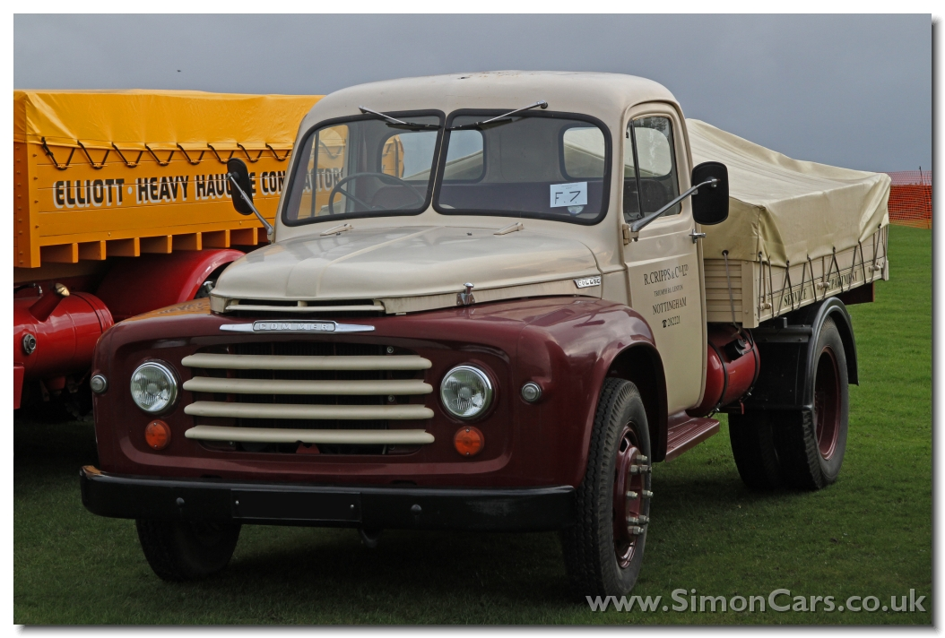 Commer superpoise photo - 9