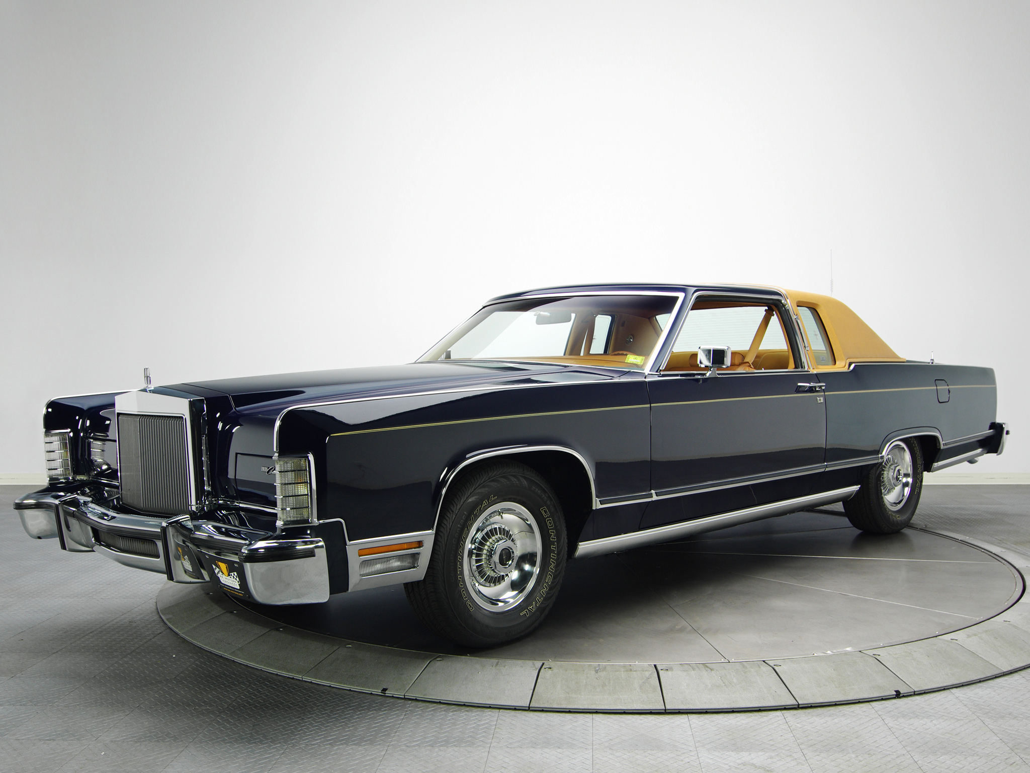 Continental coupe photo - 3