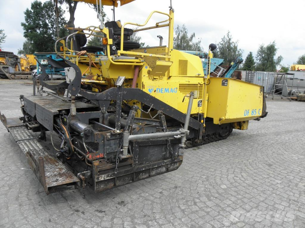 Demag df photo - 7