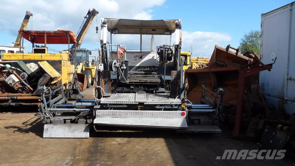 Demag df photo - 9