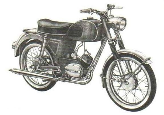 Dkw special photo - 10