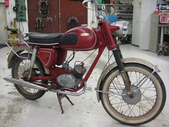 Dkw special photo - 4