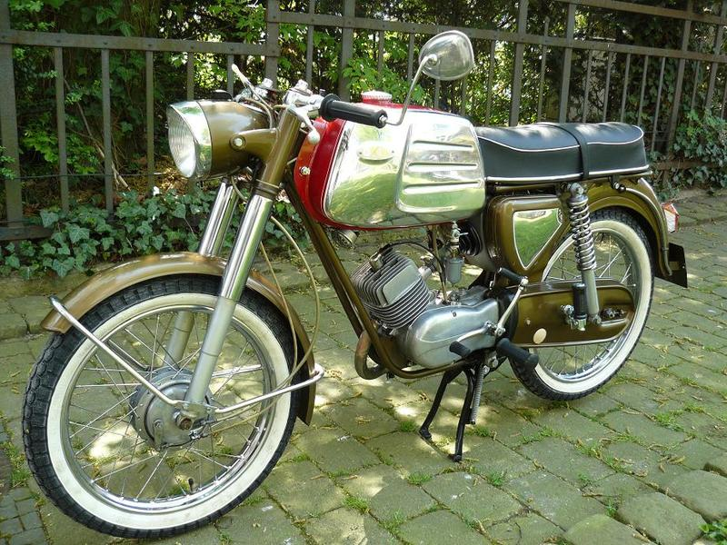 Dkw special photo - 6