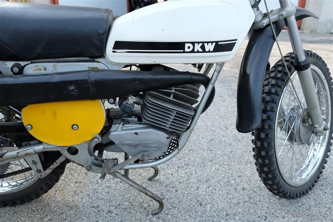 Dkw special photo - 9