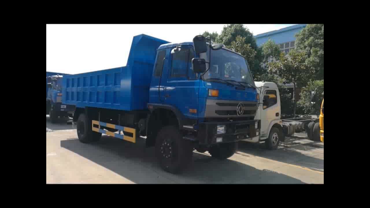 Dongfeng diesel photo - 3