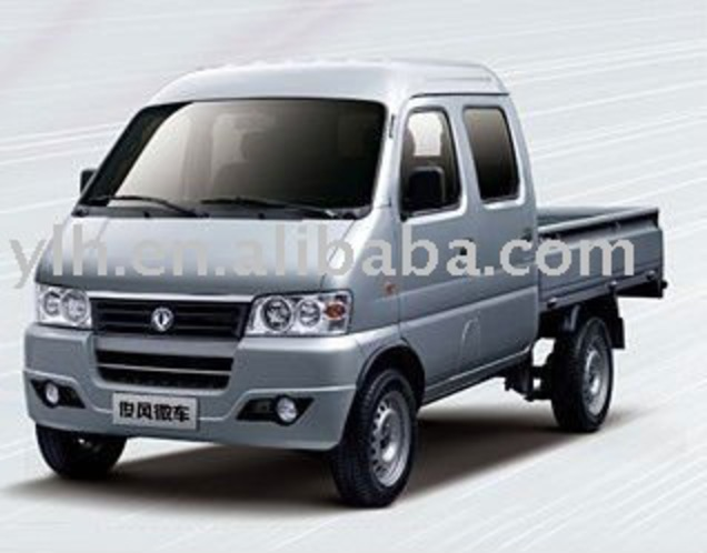 Dongfeng diesel photo - 4
