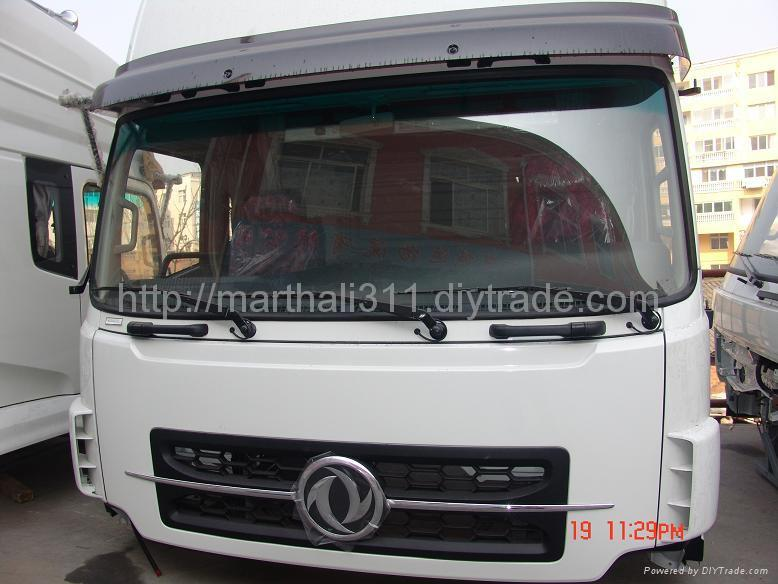 Dongfeng diesel photo - 5