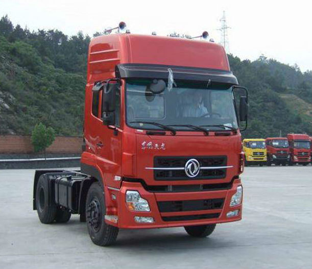 Dongfeng diesel photo - 6
