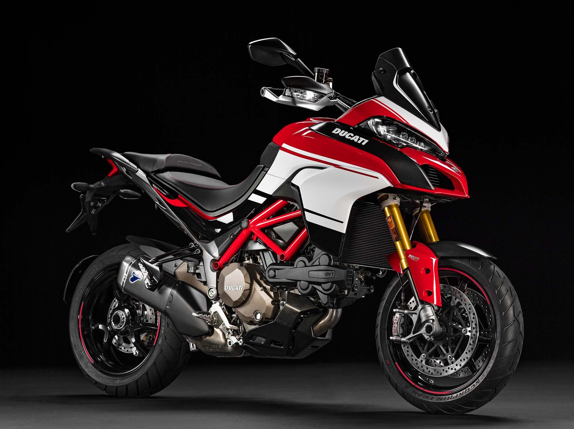 Ducati multistrada photo - 10