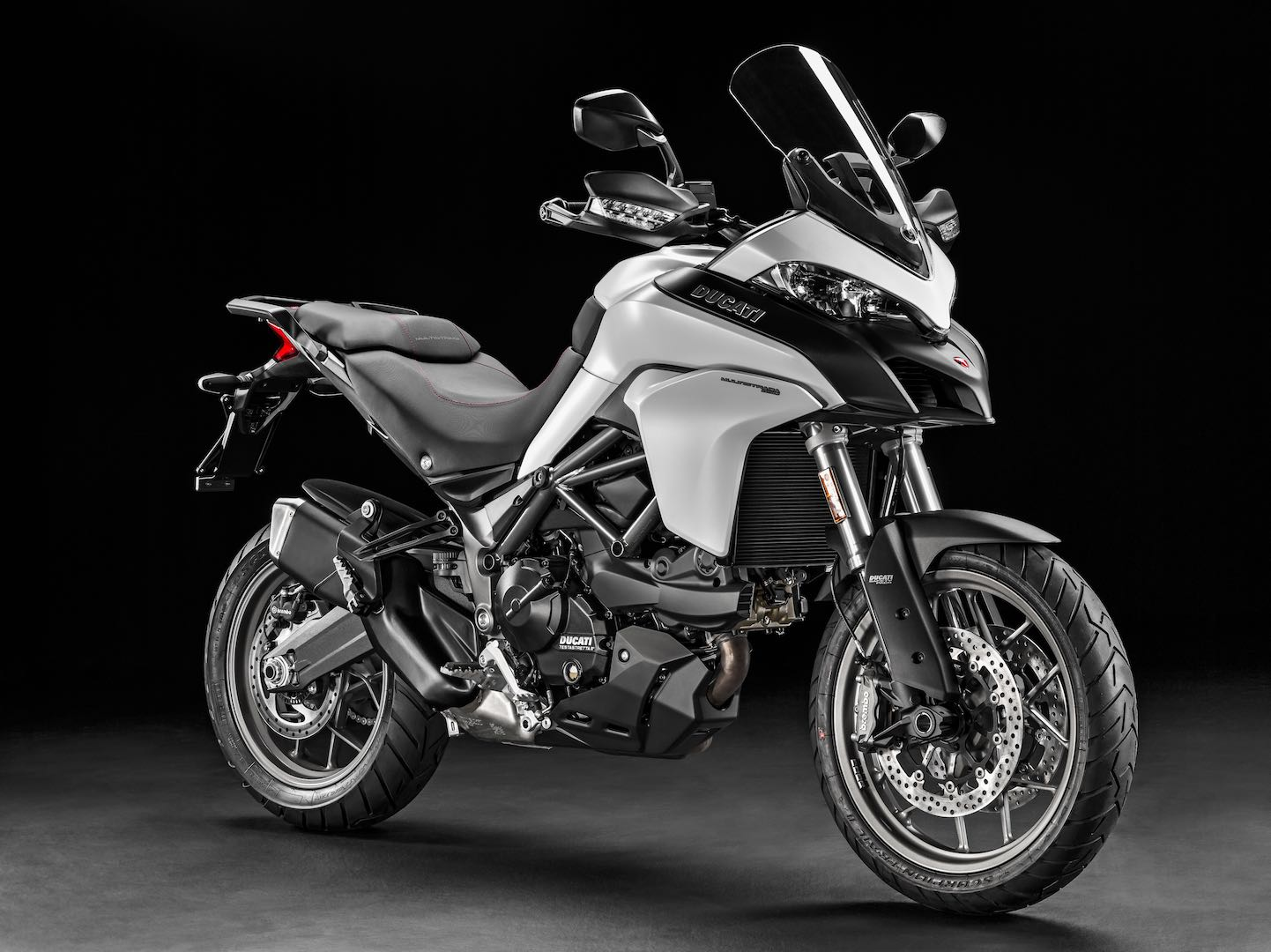 Ducati multistrada photo - 6