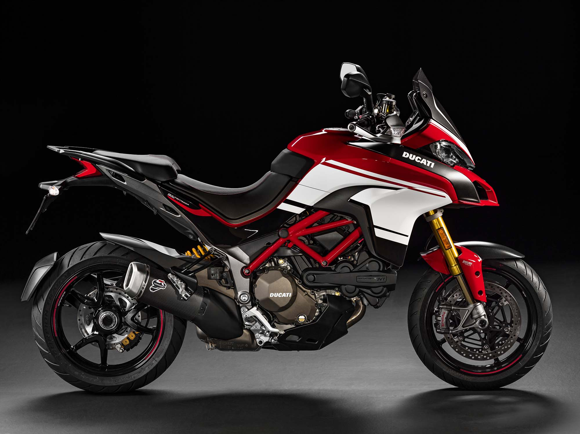 Ducati multistrada photo - 9