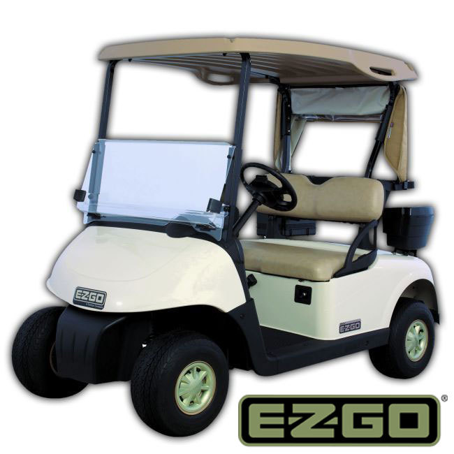 E-z-go car photo - 8