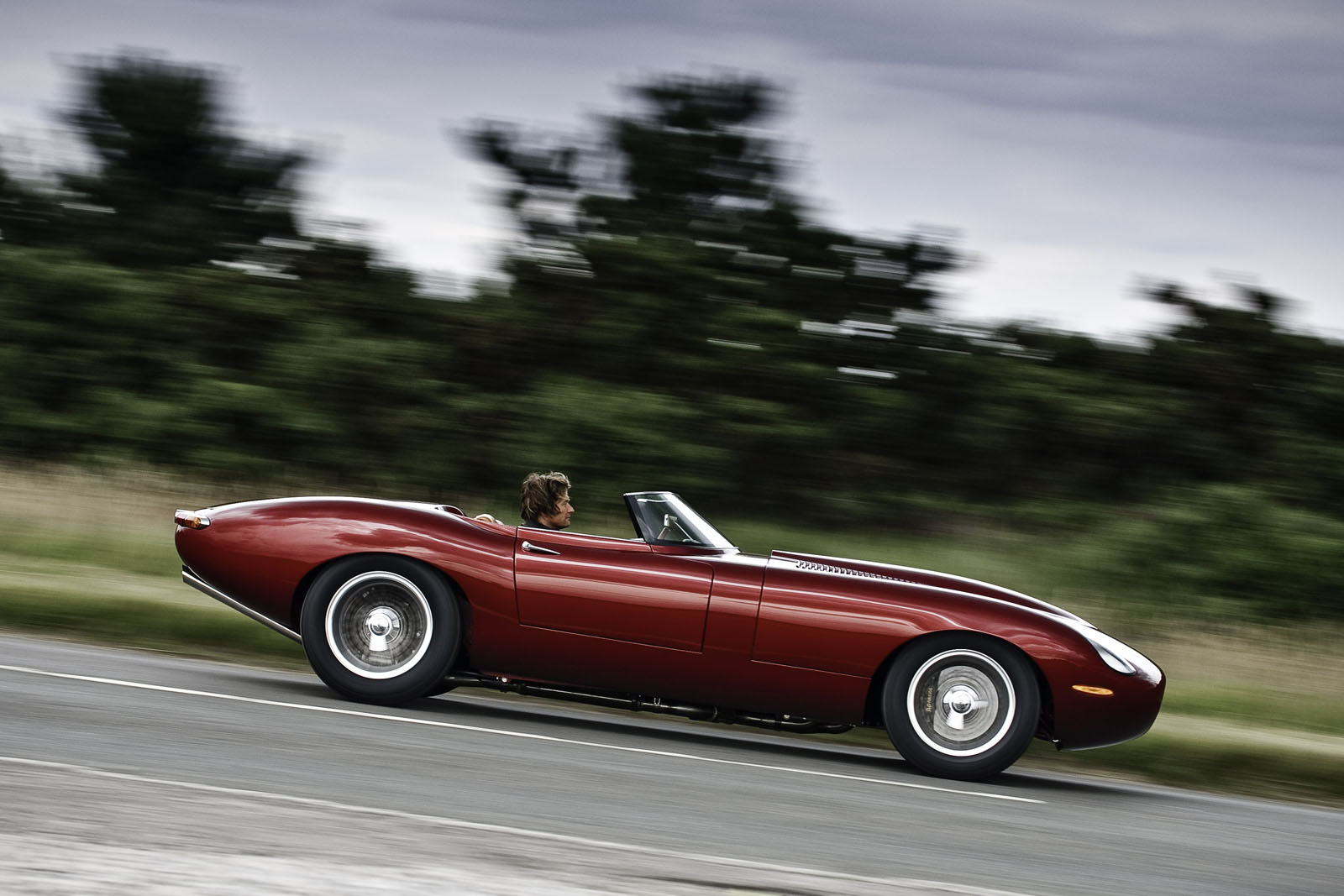 Eagle speedster photo - 2