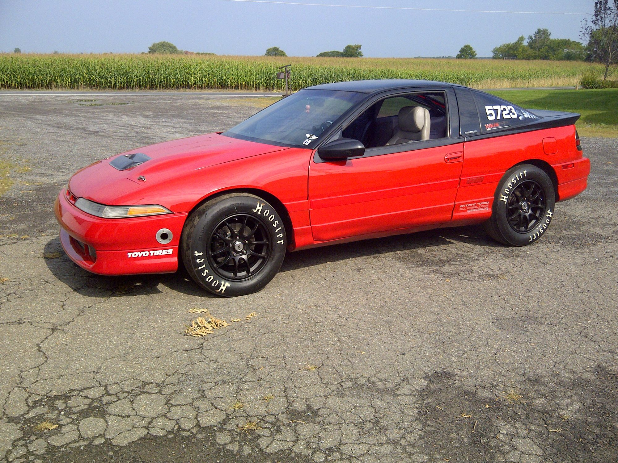 Eagle talon photo - 5