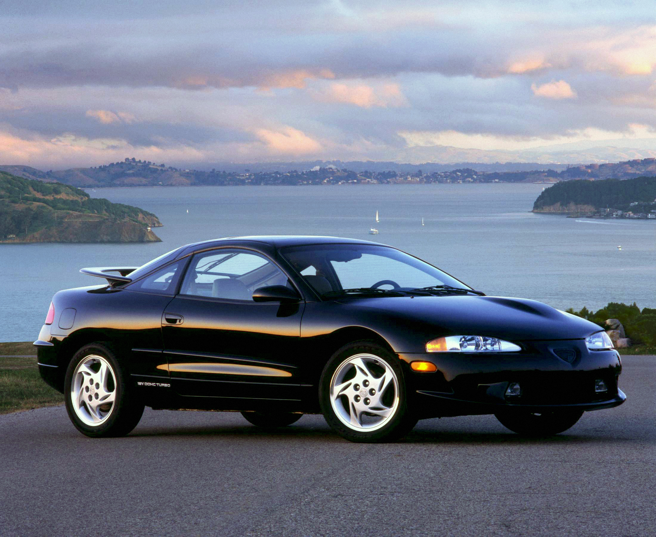 Eagle talon photo - 8