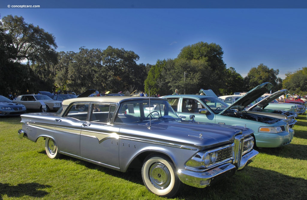 Edsel ranger photo - 8