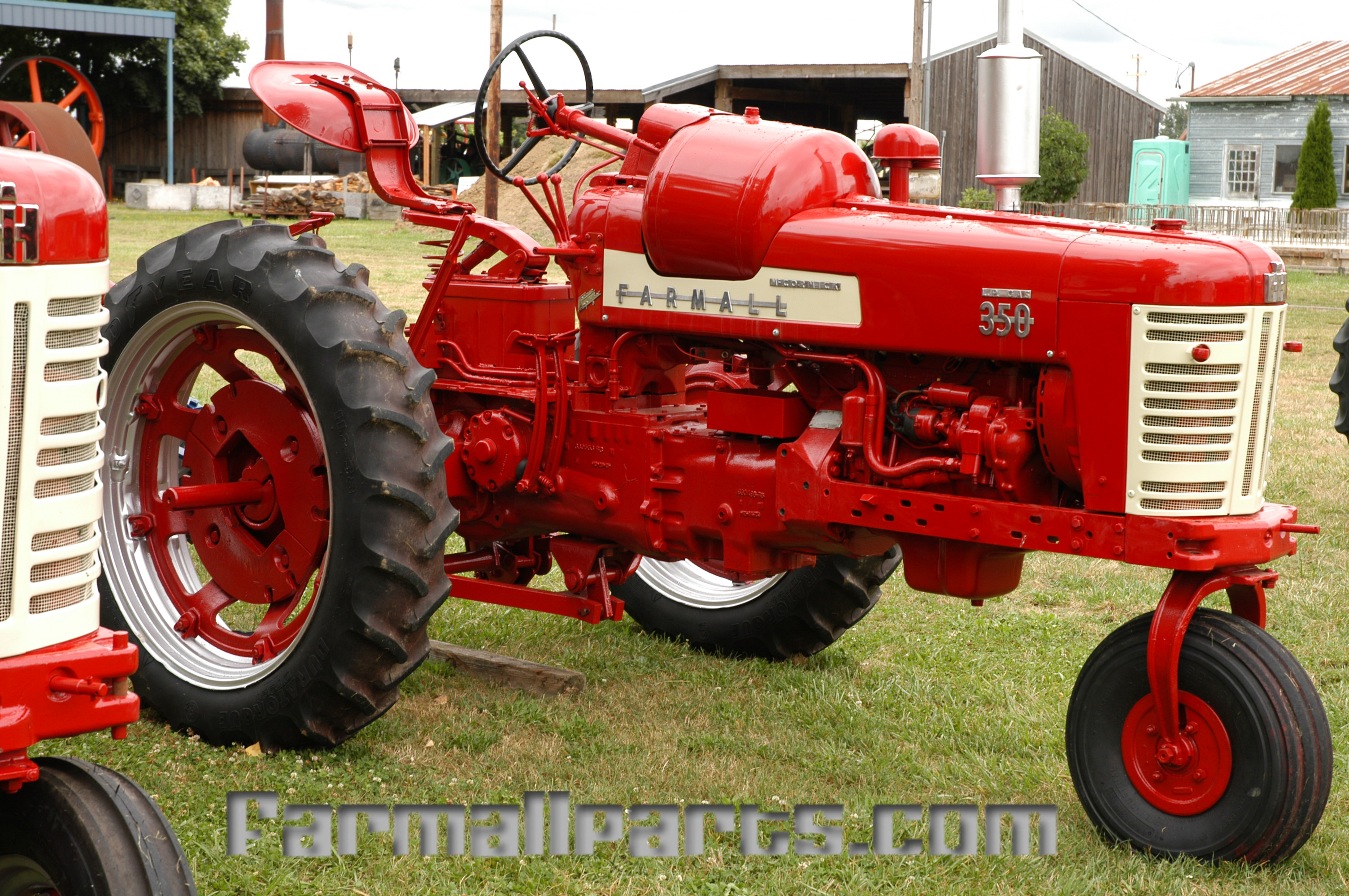 Farmall International Photo And Video Review Comments Ih 350 Tractor Wiring Diagram