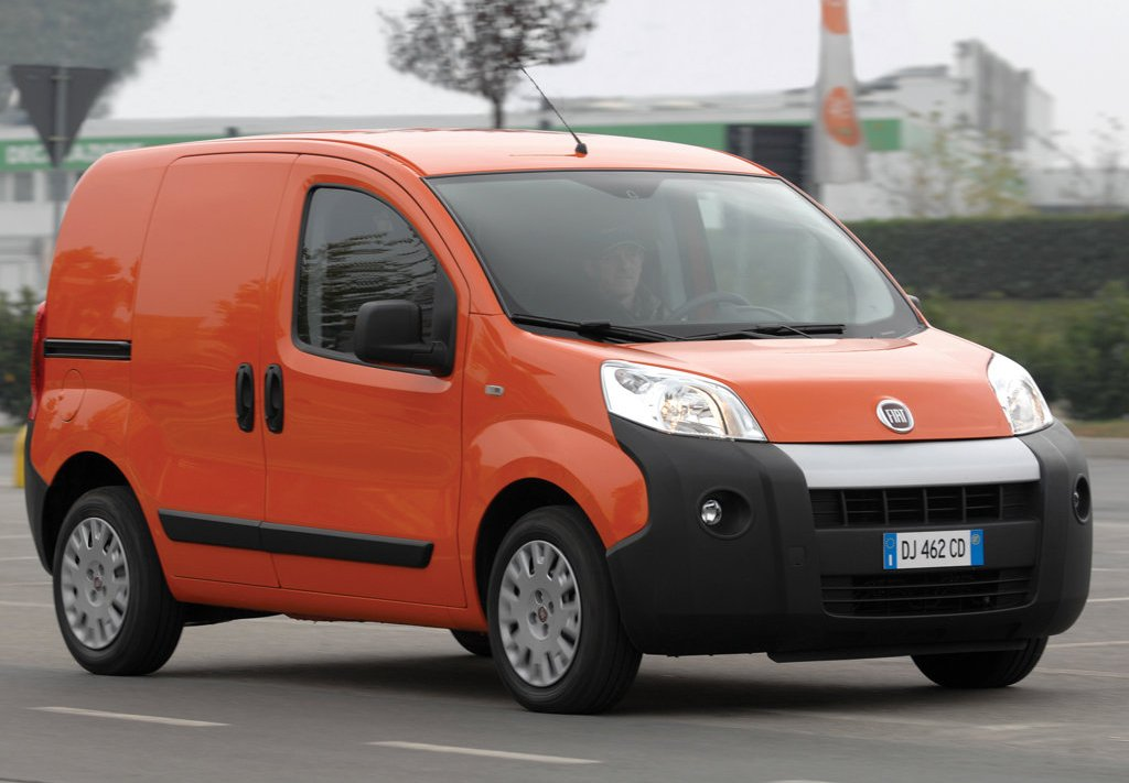 Fiat fiorino photo - 4