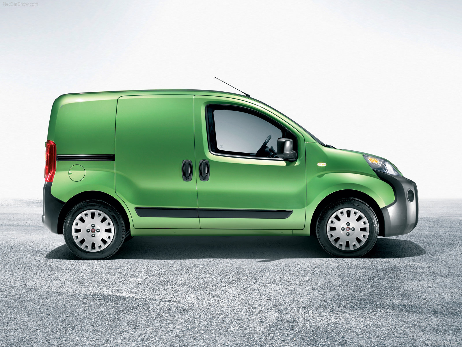 Fiat fiorino photo - 5