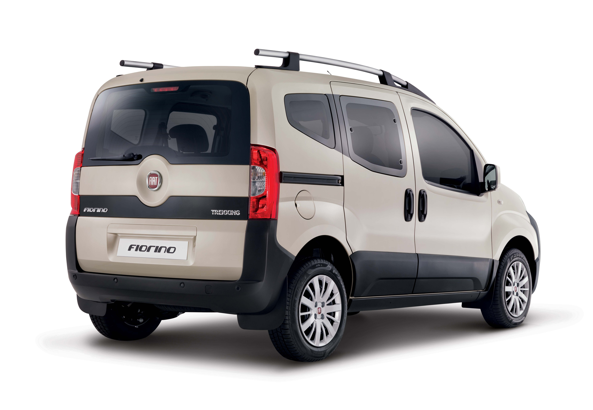 Fiat fiorino photo - 7