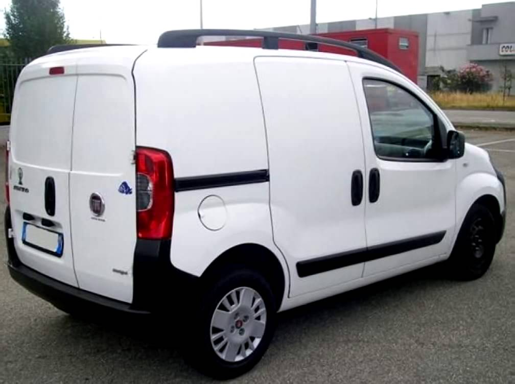 Fiat fiorino photo - 8