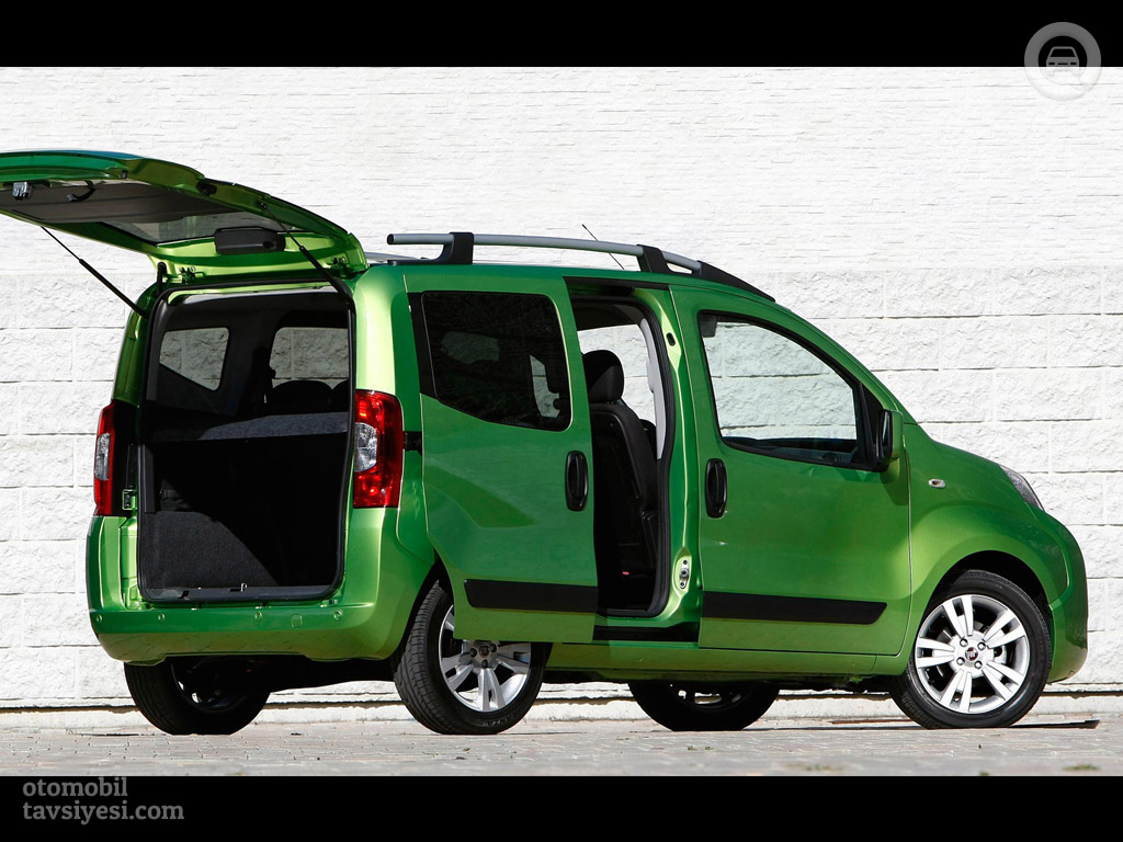 Fiat fiorino photo - 9