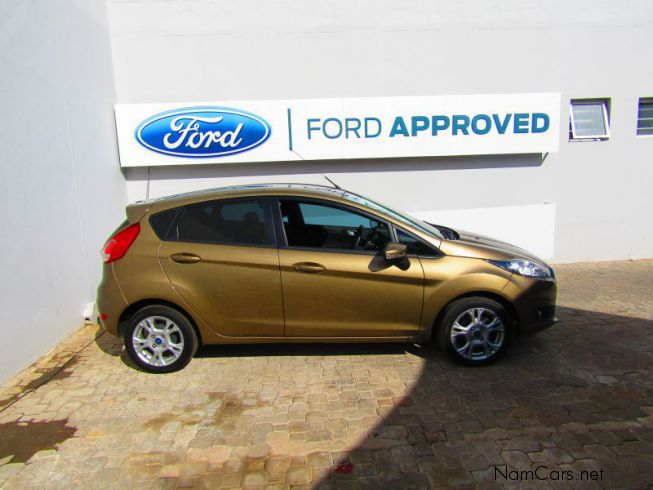 Ford 10 photo - 8