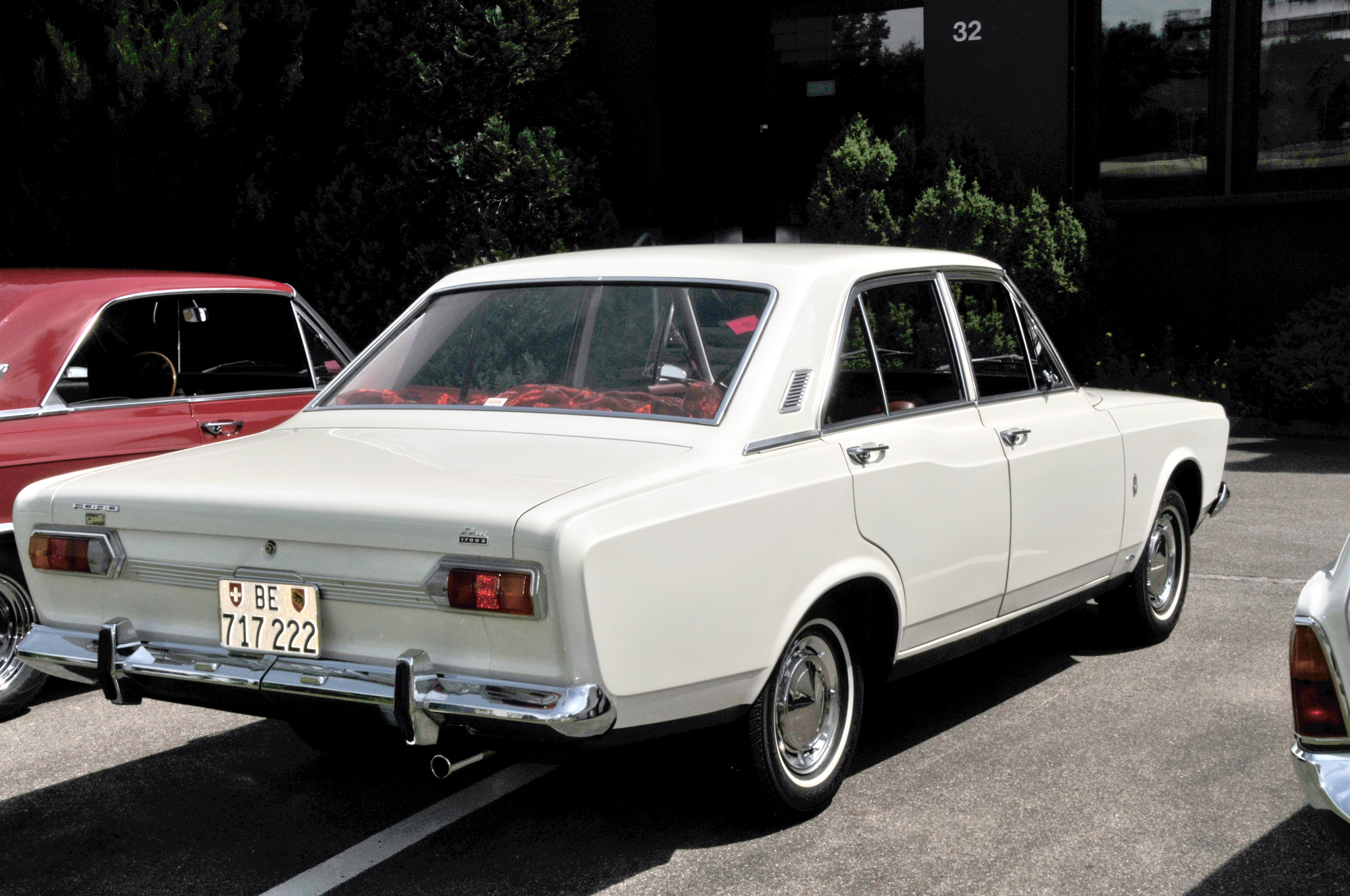 Ford 17m photo - 7
