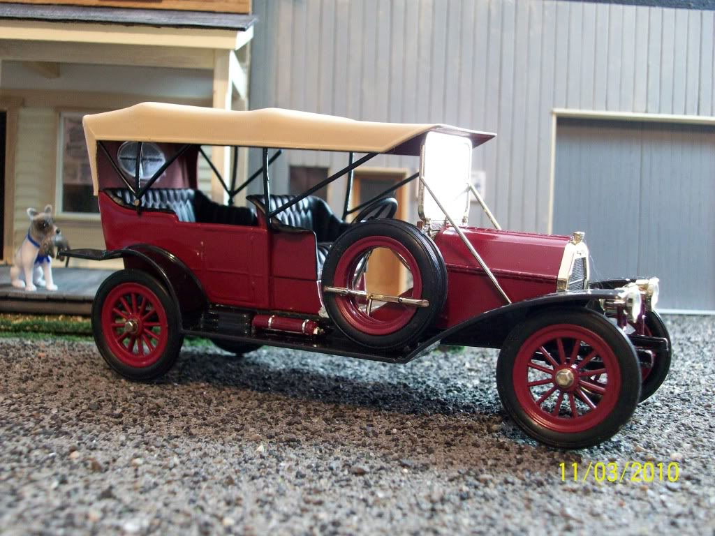 Ford 1900 photo - 3